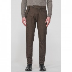 TROUSERS KERR SLIM FIT